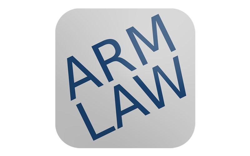 ARM LAW™ App